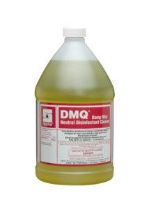 DMQ Desinfectante neutral producto de limpieza
