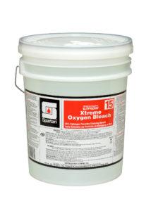 Xtreme Oxygen Bleach Spartan Producto de limpieza