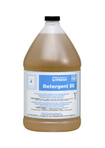 Detergent SE Producto de limpieza