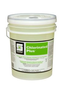 Chlorinated Plus Producto de limpieza