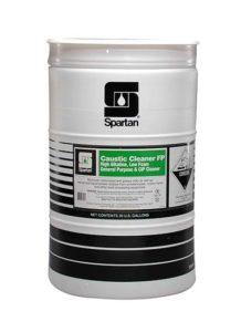 Caustic cleaner FP Limpiador CIP Producto de limpieza